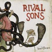 rival sons - head down - cd