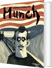 munch - bog