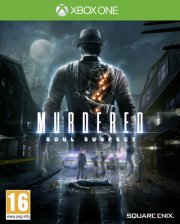 murdered: soul suspect /xbox one - xbox one