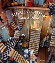musenes hus - bog
