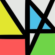 new order - music complete - cd