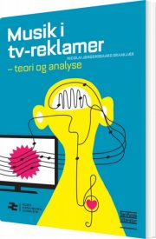musik i tv-reklamer - bog