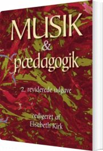 musik & pædagogik - bog
