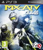 mx vs atv alive - PS3