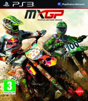 mxgp - the official motocross videogame - PS3