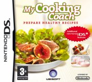 my cooking coach - nintendo ds