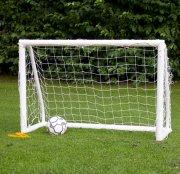 fodboldmål i hård plast - my hood - 150 x 100 x 61 cm - Udendørs Leg