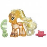 my little pony - cutiemark magic water applejack - Figurer