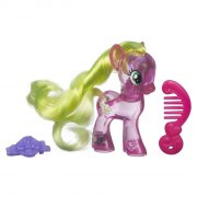 my little pony - cutiemark magic water cuties - flower wishes (b5415) - Figurer