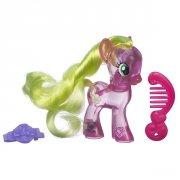 my little pony - cutiemark magic water flower wishes - Figurer