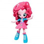 my little pony - equestria girls - mini doll - pinkie pie (b7793) - Figurer