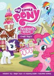 my little pony vol. 3 - DVD