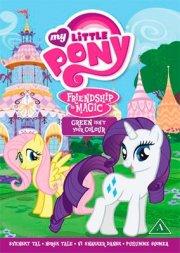 my little pony vol. 5 - DVD