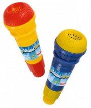børnemikrofon - Kreativitet