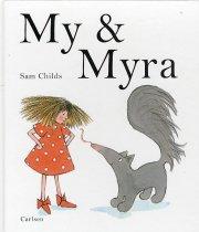 my & myra - bog