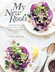 my new roots - uimodståelige sunde retter til alle årstider - bog