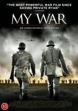 my war - DVD