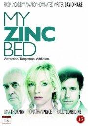my zinc bed - DVD