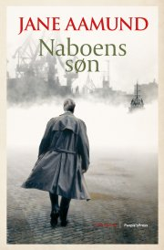 naboens søn - bog