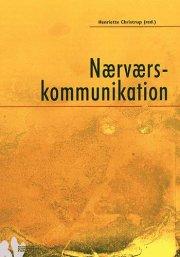 nærværskommunikation - bog