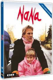 nana tv serie - DVD