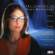 nana mouskouri - the romance of nana mouskouri - cd