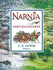 narnia fortællingerne - bog