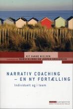 Kit Sanne Nielsen - Narrativ Coaching - En Ny Fortælling - Bog
