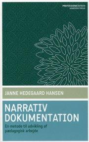 narrativ dokumentation - bog