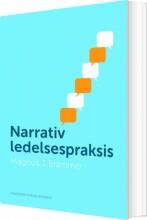narrativ ledelsespraksis - bog