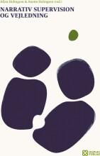 narrativ supervision og vejledning - bog