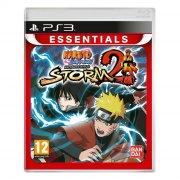 naruto shippuden: ultimate ninja storm 2 (essentials) - PS3