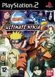 naruto: ultimate ninja 2 - PS2