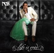 nas - life is good - cd