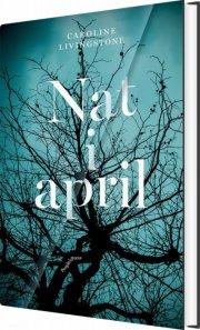 nat i april - bog