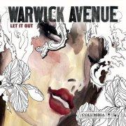 warwick avenue - let it out - cd