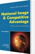 national image & competitive advantage - bog