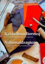 nationaldragten - kalaallisuuliorneq - bog