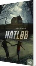 natløb - bog