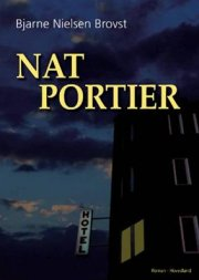natportier - bog