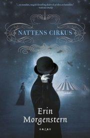 nattens cirkus - bog