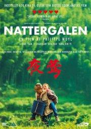 nattergalen - philippe muyl - DVD