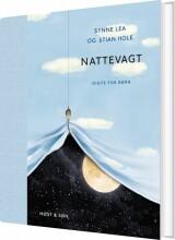 nattevagt - bog