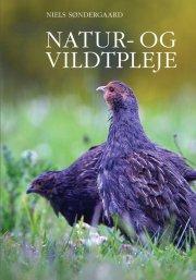 natur- og vildtpleje - bog