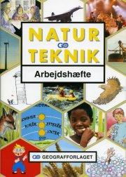 natur teknik gul - arbejdshæfte - bog