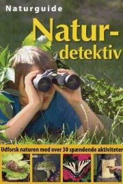 naturdetektiv - bog