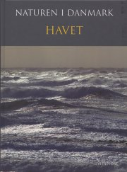naturen i danmark, bd. 1 - bog