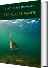 naturen i danmark, bd. 5 - bog