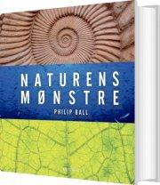 naturens mønstre - bog