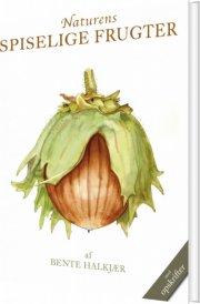 naturens spiselige frugter - bog